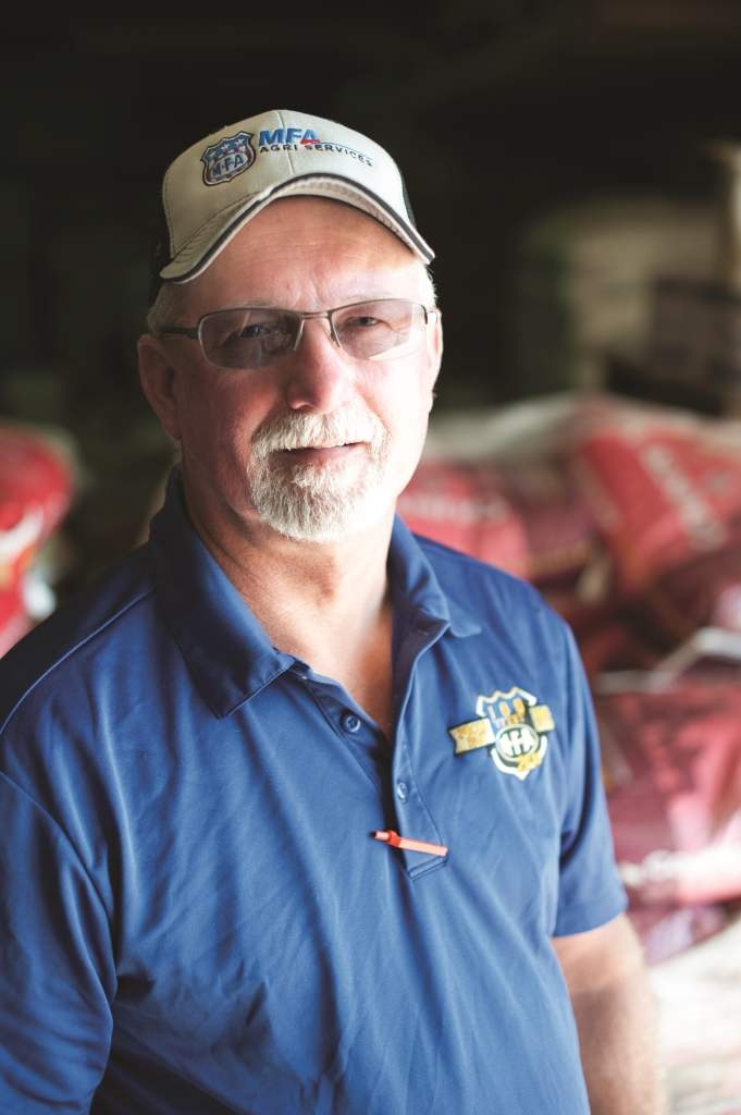 Manager for Burlington Junction MFA Agri Services, Rick Fuller, told Today's Farmer that hiring good employees is a critical part of providing customers good service.