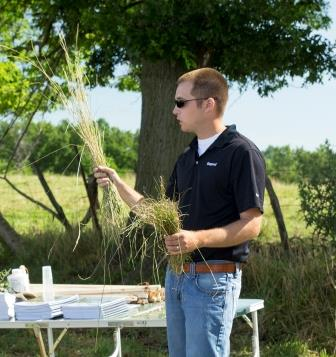 Dow Agrosciences releases new fescue seedhead supression technology