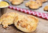 Tasty Twists - Cheesy Soft Pretzels
